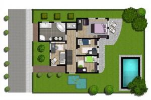 Floorplanner plattegrond voor website