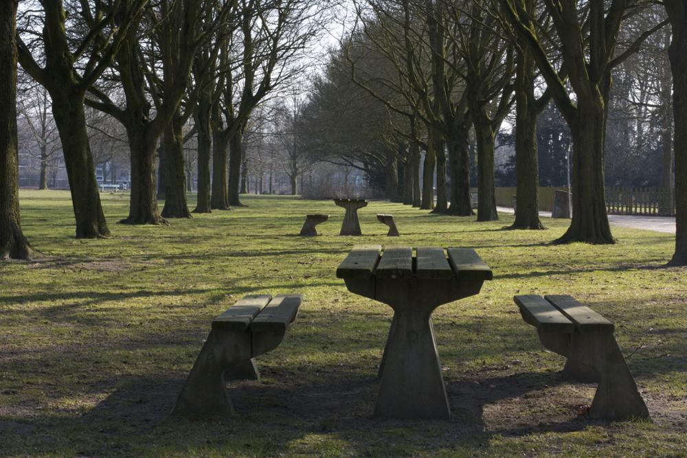 Park in Eindhoven