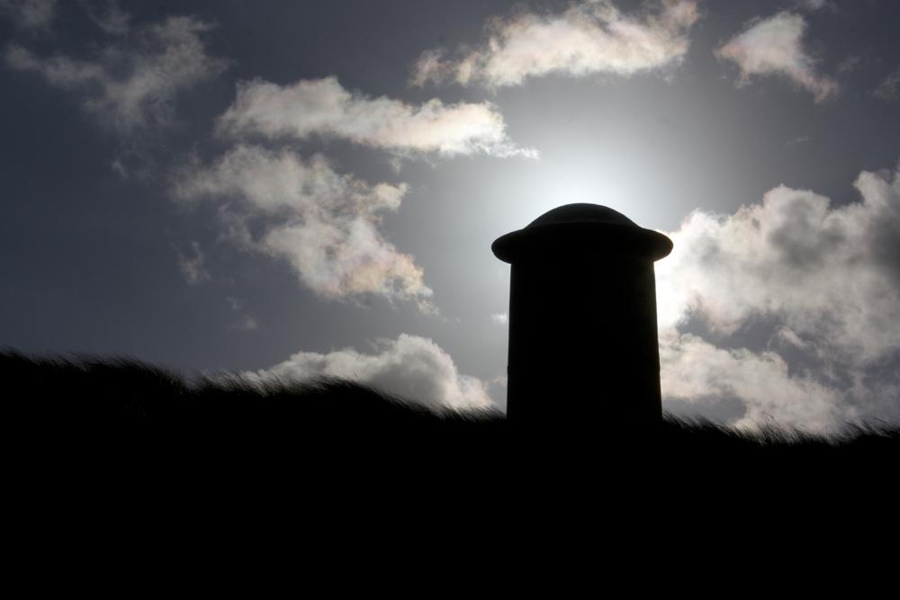 Toren in Domburg - Zeeland