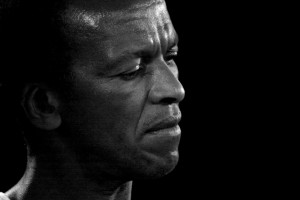 Portretfoto van Jazz muzikant- fotografie workshop op maat