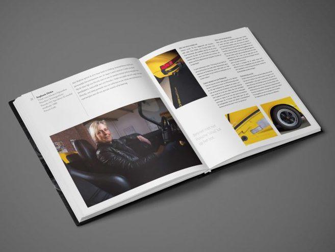 Porscheboek why I drive Porsche binnenzijde