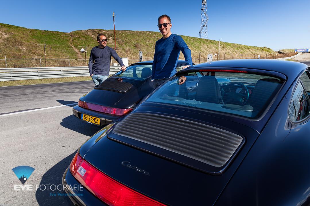 Porscheboek - Why I Drive Porsche
