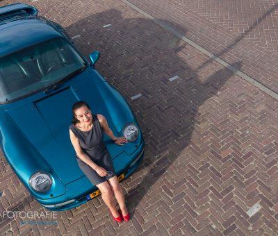 Why I Drive Porsche – boek