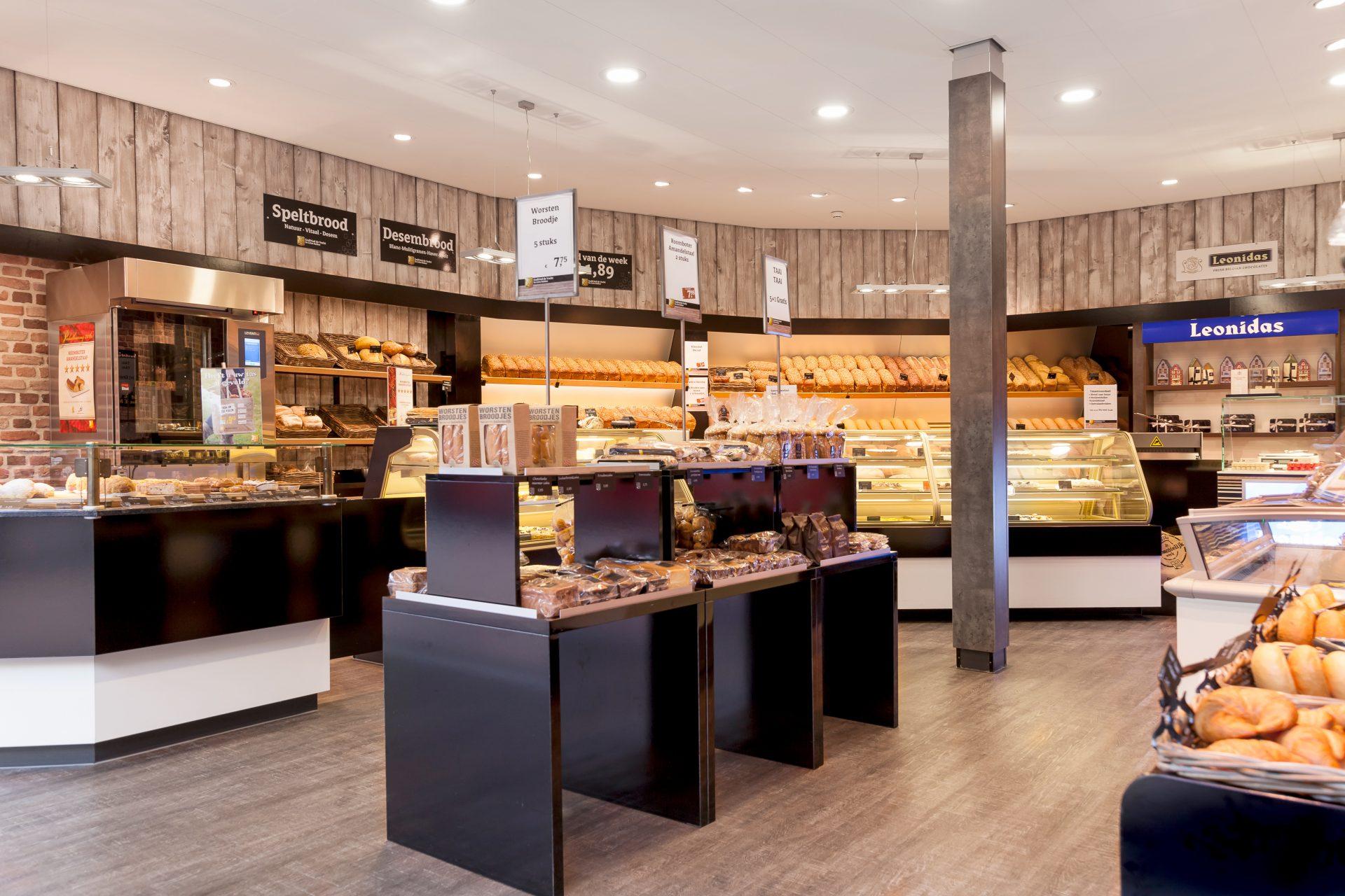 Interieurfotografie-Eindhoven-winkel