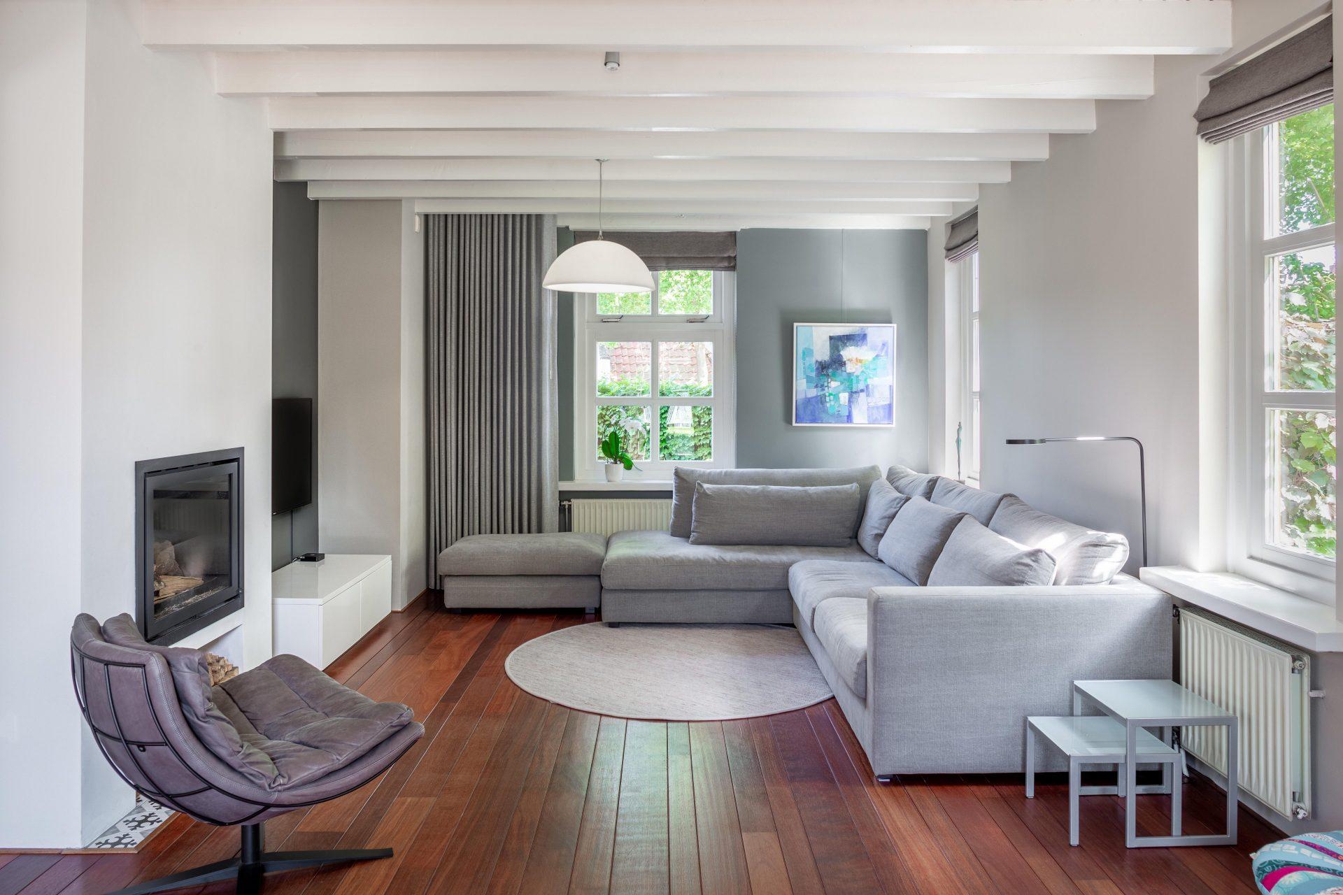 Interieurfotografie woonhuis Eersel