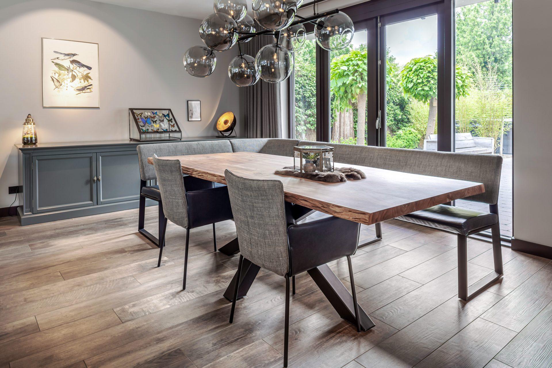 Interieurfotografie woonhuis Steensel