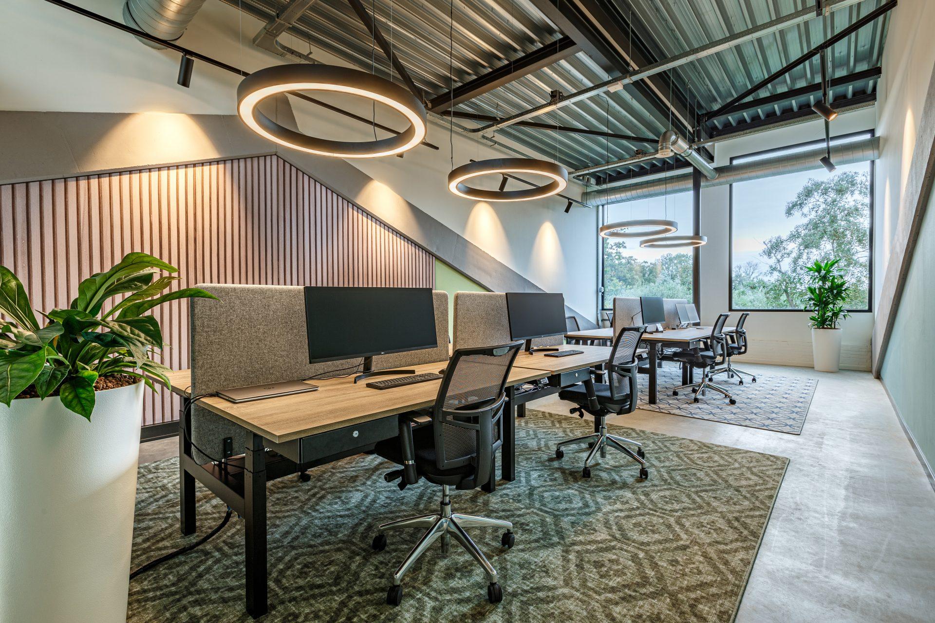 Interieurfotografie kantoor Vught