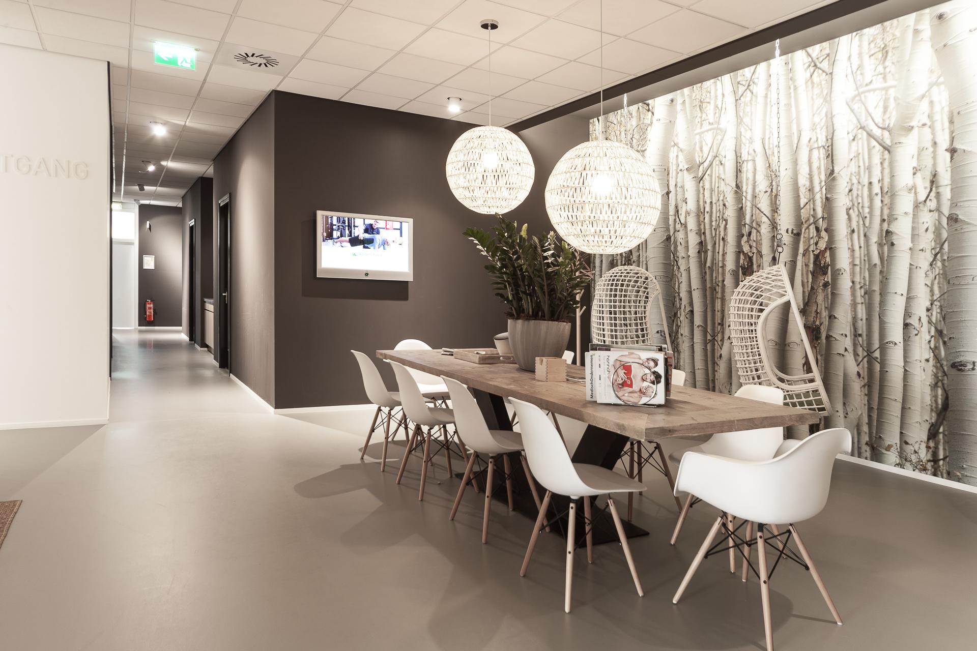 interieurfoto bedrijf Uden