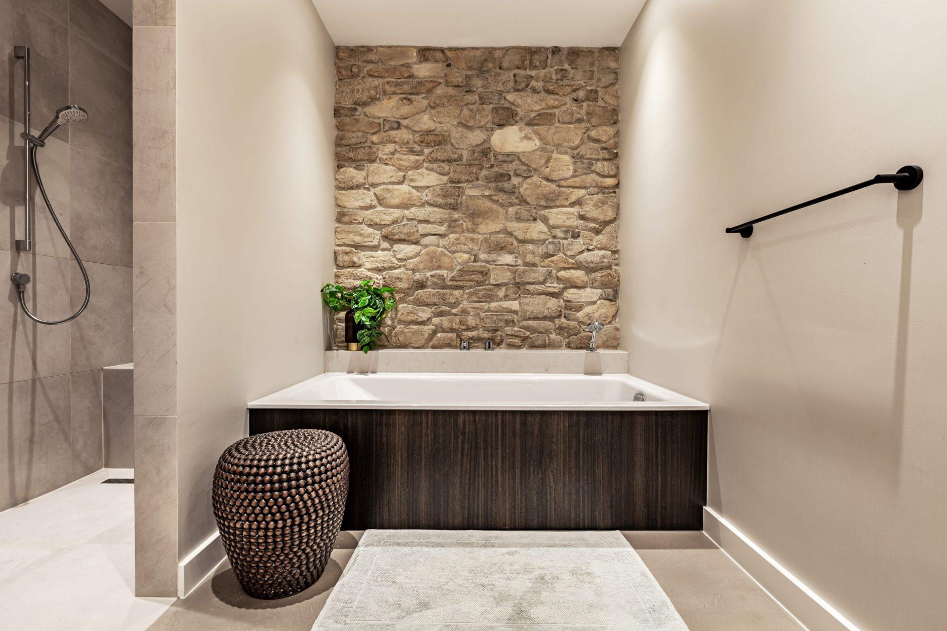 Interieurfotografie badkamer