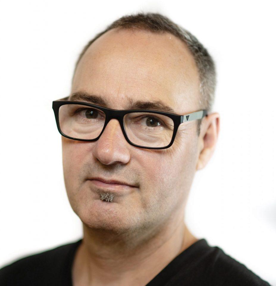 Ivo Verschuuren - Fotograaf voor vastgoed, interieur en bedrijfsfoto's