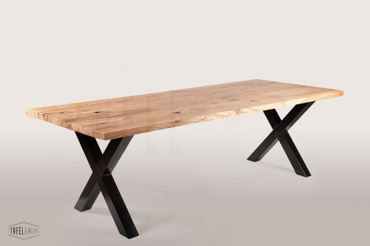 Productfotografie houten tafels